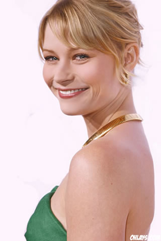 Emilie de Ravin iPhone Wallpaper