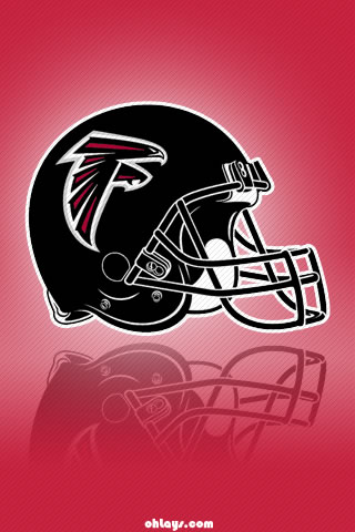 Atlanta Falcons iPhone Wallpaper | #499