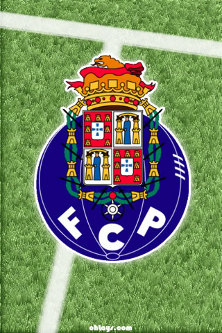 FC Porto iPhone Wallpaper