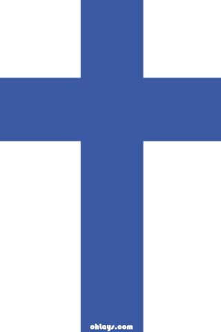 Finland iPhone Wallpaper