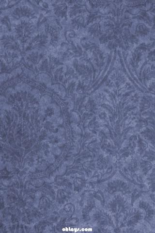 Flower Pattern iPhone Wallpaper