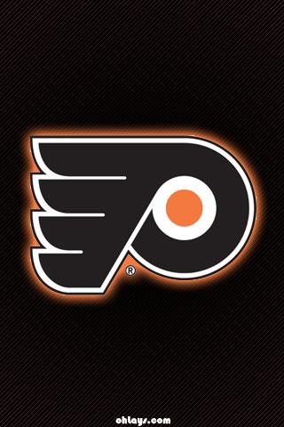 Philadelphia Flyers iPhone Wallpaper