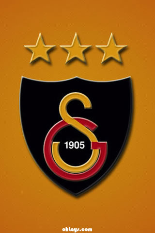 Galatasaray iPhone Wallpaper