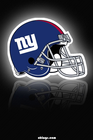 New York Giants iPhone Wallpaper