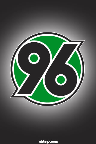 Hannover 96 iPhone Wallpaper
