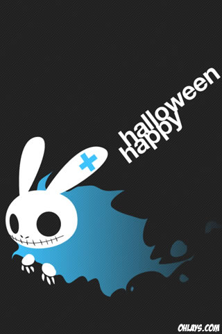 Halloween iPhone Wallpaper