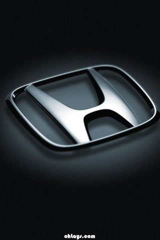 Honda iPhone Wallpaper