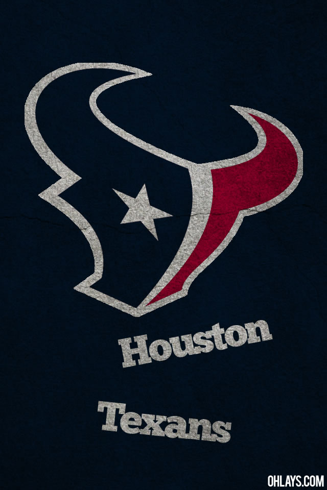 Houston Texans iPhone Wallpaper