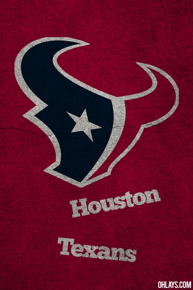 Houston Texans iPhone Wallpaper