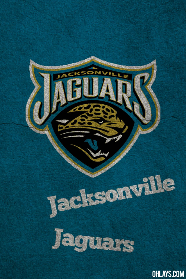 Jacksonville Jaguars IPhone Wallpaper