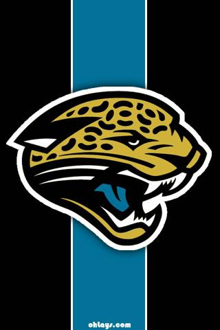 Jacksonville Jaguars iPhone Wallpaper