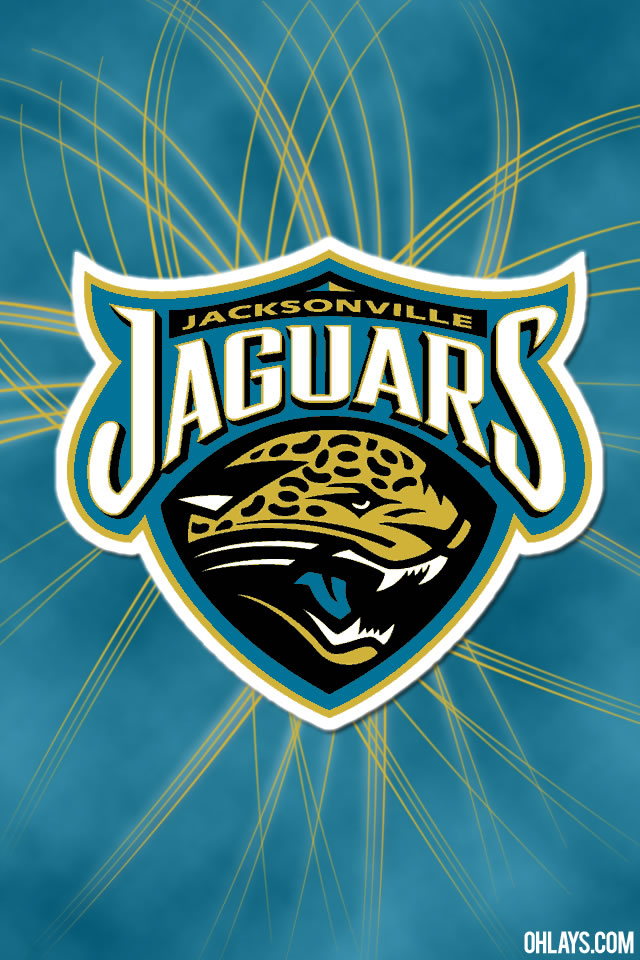 Superior Jacksonville Jaguars IPhone Wallpaper
