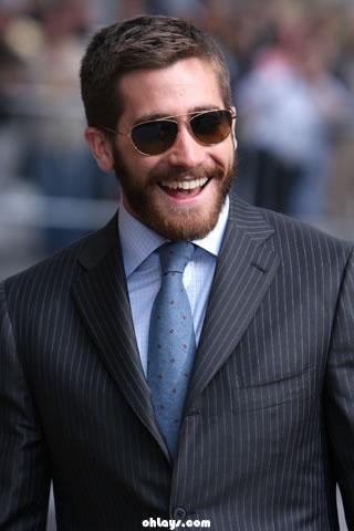 Jake Gyllenhaal iPhone Wallpaper