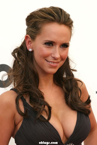 Jennifer Love Hewitt iPhone Wallpaper