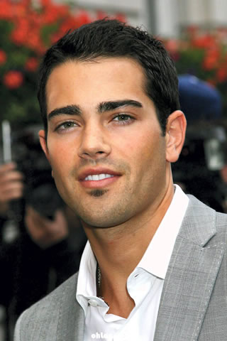 Jesse Metcalfe iPhone Wallpaper