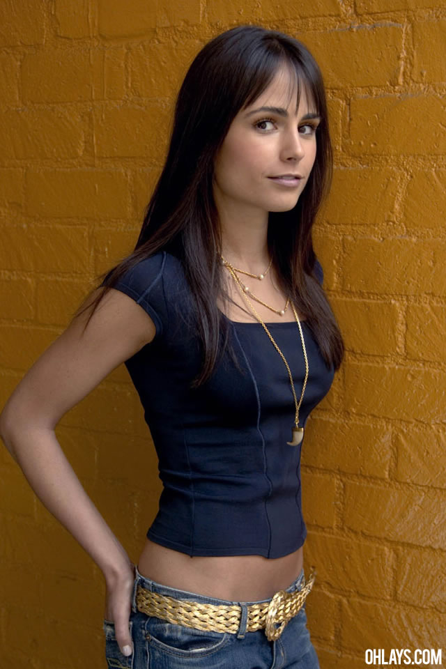 Jordana Brewster iPhone Wallpaper