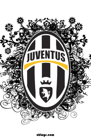 Juventus iPhone Wallpaper