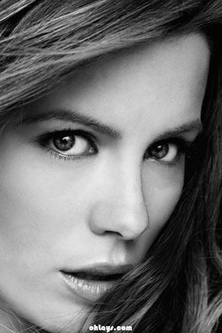Kate Beckinsale iPhone Wallpaper
