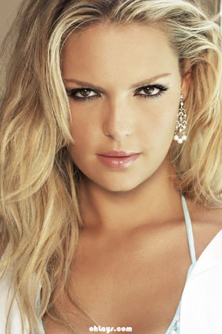 Katherine Heigl iPhone Wallpaper