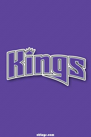 Los Angeles Kings iPhone Wallpaper