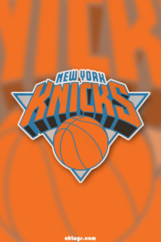 New York Knicks Iphone Wallpaper 1085 Ohlays