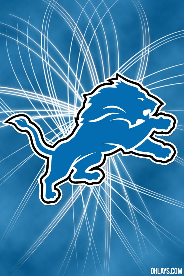 detroit lions wallpaper