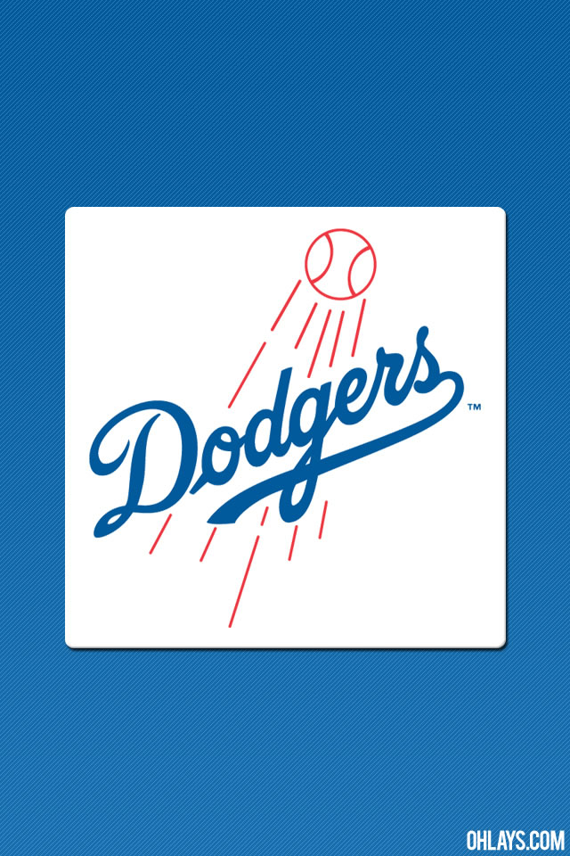 los angeles dodgers wallpaper. Los Angeles Dodgers iPhone