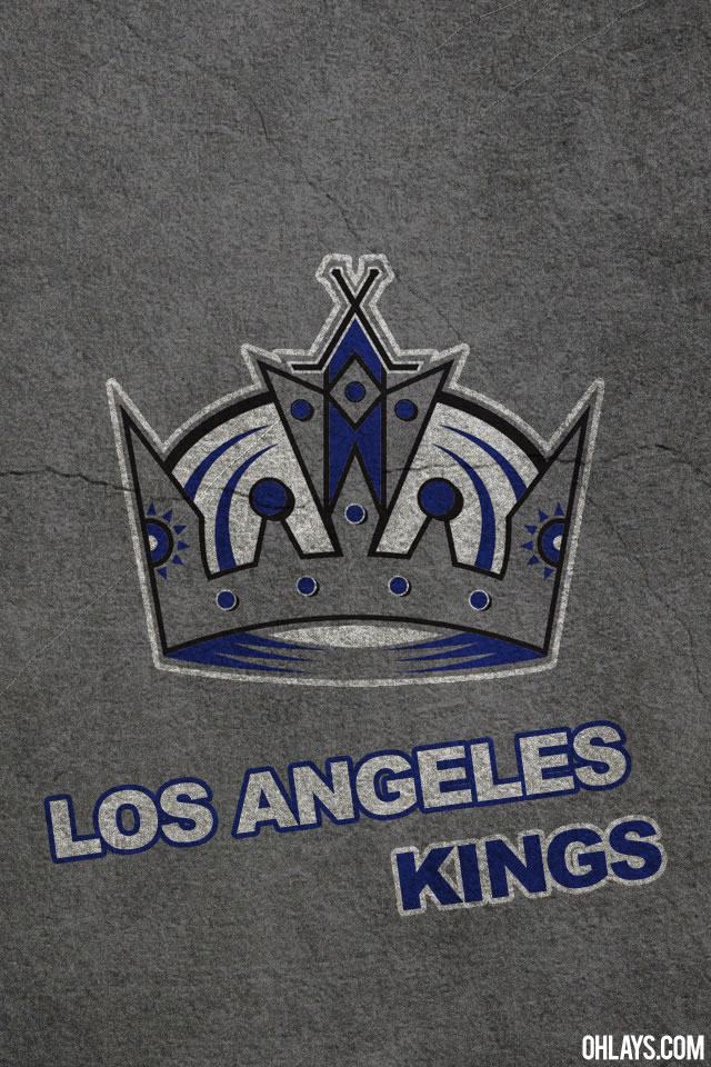 los angeles kings iphone wallpaper 406 ohlays