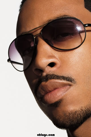 Ludacris iPhone Wallpaper