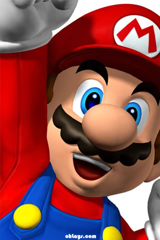 Mario Iphone Wallpaper on Mario Iphone Wallpaper Zagg Coupon Codes 20   Off Code Cndpdwznw