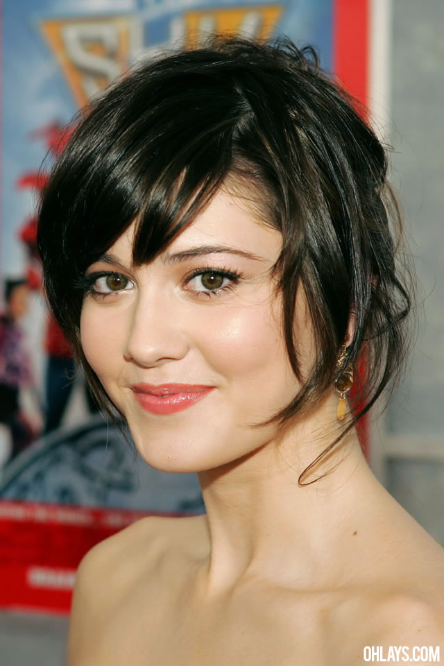 Mary Elizabeth Winstead iPhone Wallpaper