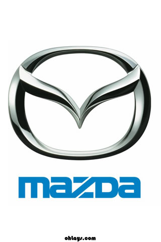 Mazda iPhone Wallpaper