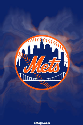 new york mets. New York Mets iPhone Wallpaper