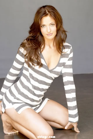 Minka Kelly Iphone Wallpaper 1816 Ohlays
