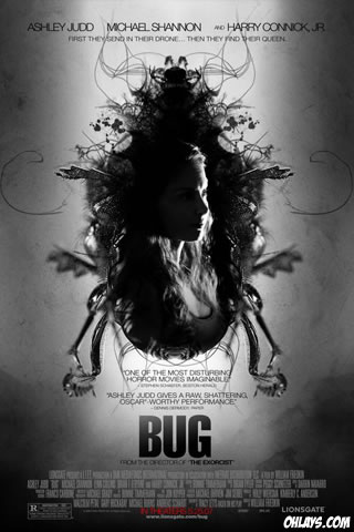 Bug iPhone Wallpaper