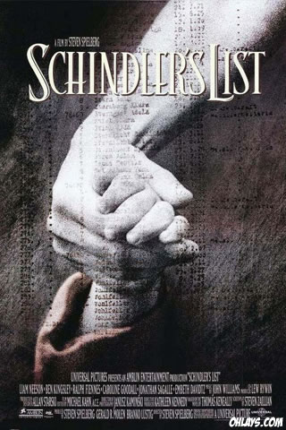 Schindlers List iPhone Wallpaper