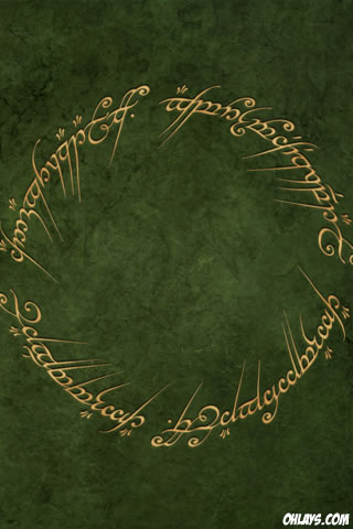 Beowulf iPhone Wallpaper