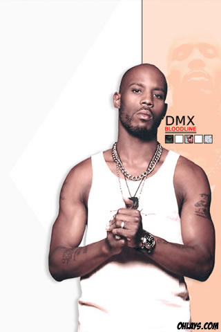DMX iPhone Wallpaper
