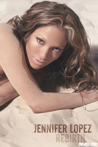 jennifer lopez wallpaper 2010. Jennifer Lopez iPhone