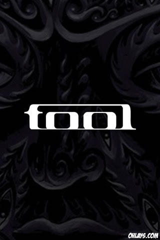 Tool iPhone Wallpaper