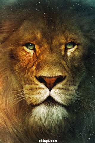 The Chronicles of Narnia iPhone Wallpaper