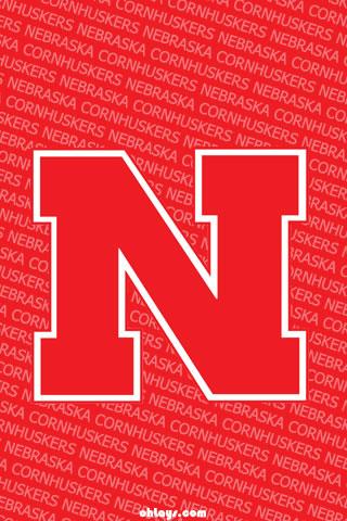 Nebraska Cornhuskers iPhone Wallpaper ...