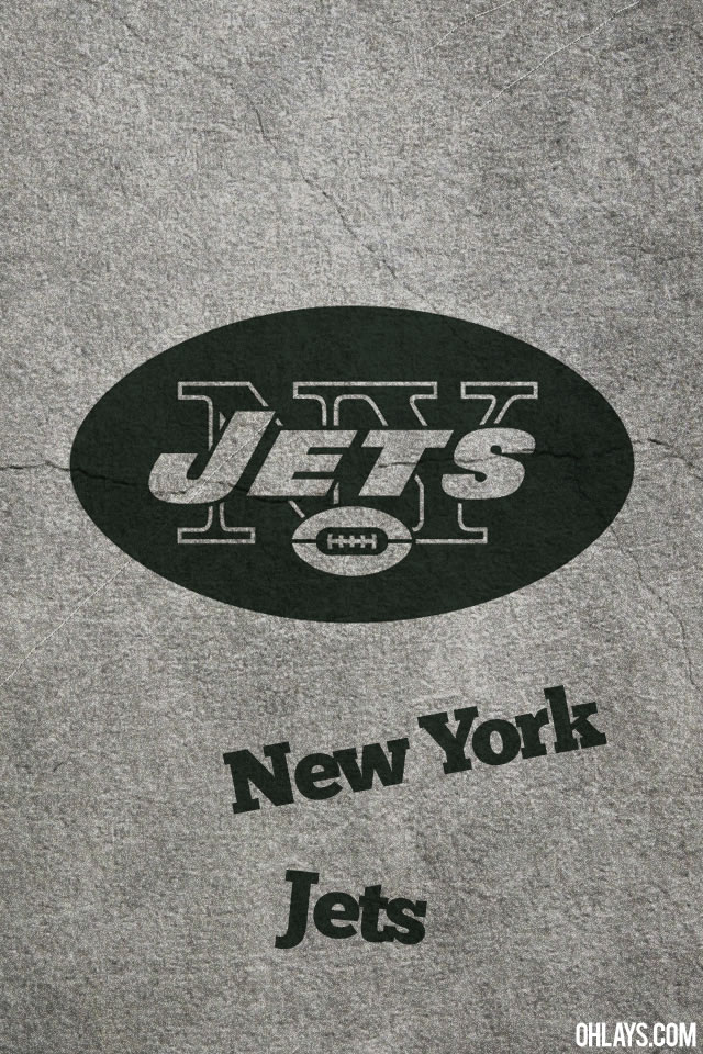 New York Jets iPhone Wallpaper