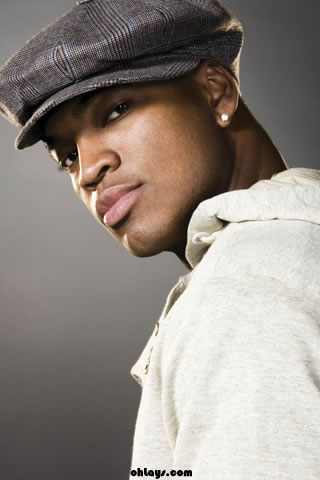 Ne-Yo iPhone Wallpaper