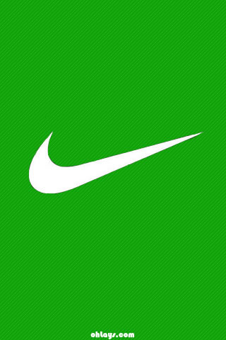 nike logo wallpaper. Nike iPhone Wallpaper