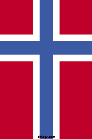 Norway iPhone Wallpaper