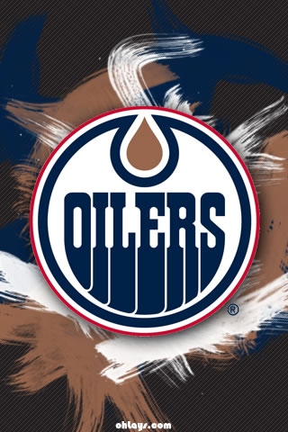 Edmonton Oilers Iphone Wallpaper 415 Ohlays