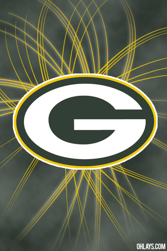 download green bay packers iphone wallpaper mobile full