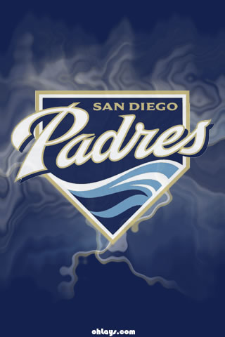 San Diego Padres Iphone Wallpaper 724 Ohlays