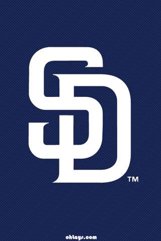 San Diego Padres Iphone Wallpaper 722 Ohlays